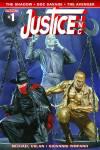 Justice Inc #1