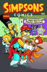 Simpsons Comics #214