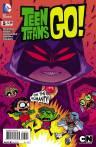 Teen Titans Go #5