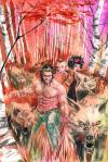 Wolverine Annual #1
