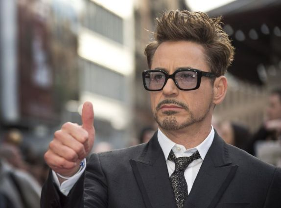 Image result for robert downey junior